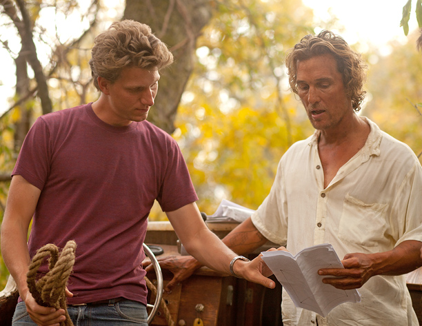 A Conversation with Jeff Nichols AFF