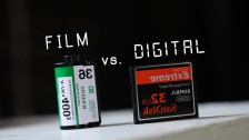 Film v Digital