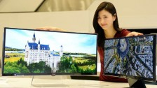 LG is Launching a 'Real 4K' Monitor With a Resolution of