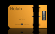 Nolab Cartridge