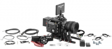 RED 3 Axis Wireless Lens Control