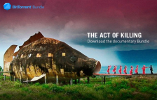 The Act of Killing Bittorent Bundle