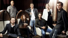 The Hollywood Reporter Screenwriter Roundtable 2013