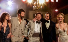 American Hustle Screenplay