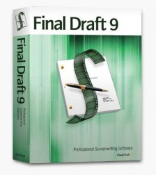 Final Draft 9 Now Available