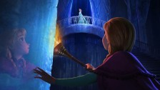 Frozen screenplay Jennifer Lee ScriptNotes v2
