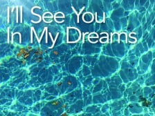 I'll See You in My Dreams Kickstarter Brett Haley