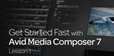 Media Composer 7 Tutorial