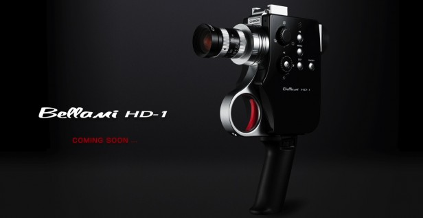 Bellami HD-1 Main