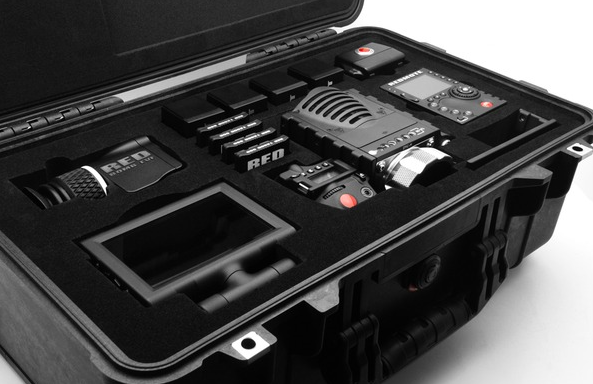 Pelican Case CInema