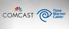 comcast time warner cable logos