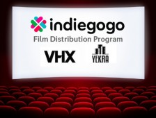 indiegogo distribution program