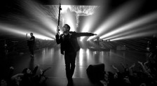 U2 Invisible - Shot on RED EPIC Monochrome