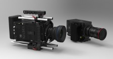 Kinefinity KineMAX 6K and KineMINI 4K Together