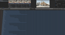 FCPX Mac Pro Maxed Out