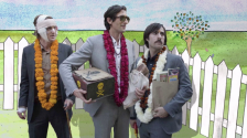 Wes Anderson Doc header