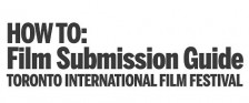 Video thumbnail for youtube video Submitting to Tiff - No Film School