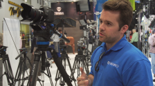 Benro at NAB 2014