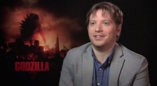 Godzilla Director Gareth Edwards Advice