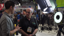 No Film School interviews Tim Haskell from Limelite at NAB 2014