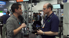 No Film School with Mitch Gross and Convergent Design at NAB 2014