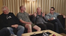 cinema5D On The Couch - Rodney Charters, Bruce Logan