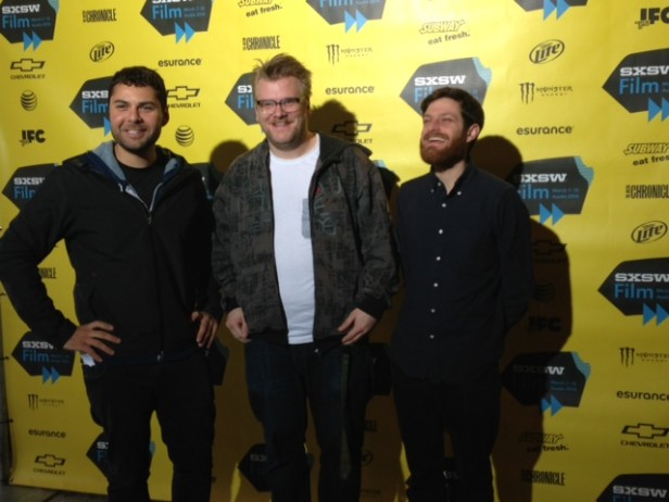 sxsw the immortalists documentary