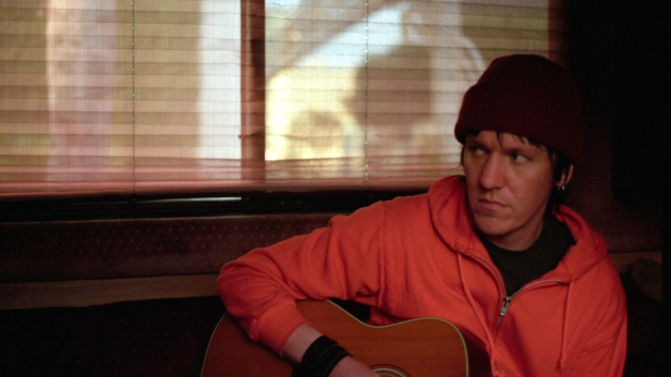 Heaven Adores You a film about Elliott Smith