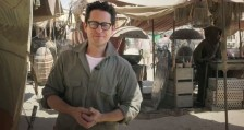 JJ Abrams Role in Star Wars Episode VII
