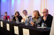 Panel 2 at the 15th Annual IFTA Production Conference