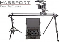 Rigwheels Passport-Camera-Dolly