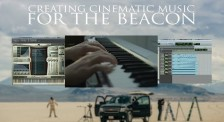 Video thumbnail for youtube video Creating Cinematic Music for Your Film - No Film School