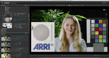 Arri Amira Color Tool