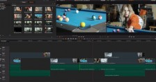 DaVinci Resolve 11 Editing