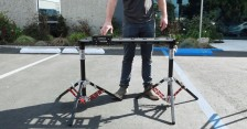 Matthews Slider Stand Demonstration