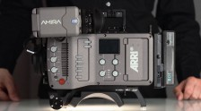 cinema5D ARRI AMIRA Review