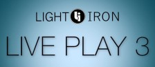 light iron live play 3 cloud metadata dailies playback review wireless wifi ipad film filmmaking 4