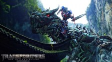 SoundWorks Collection Transformers Age of Extinction