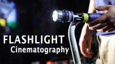 Flashlight Cinematography