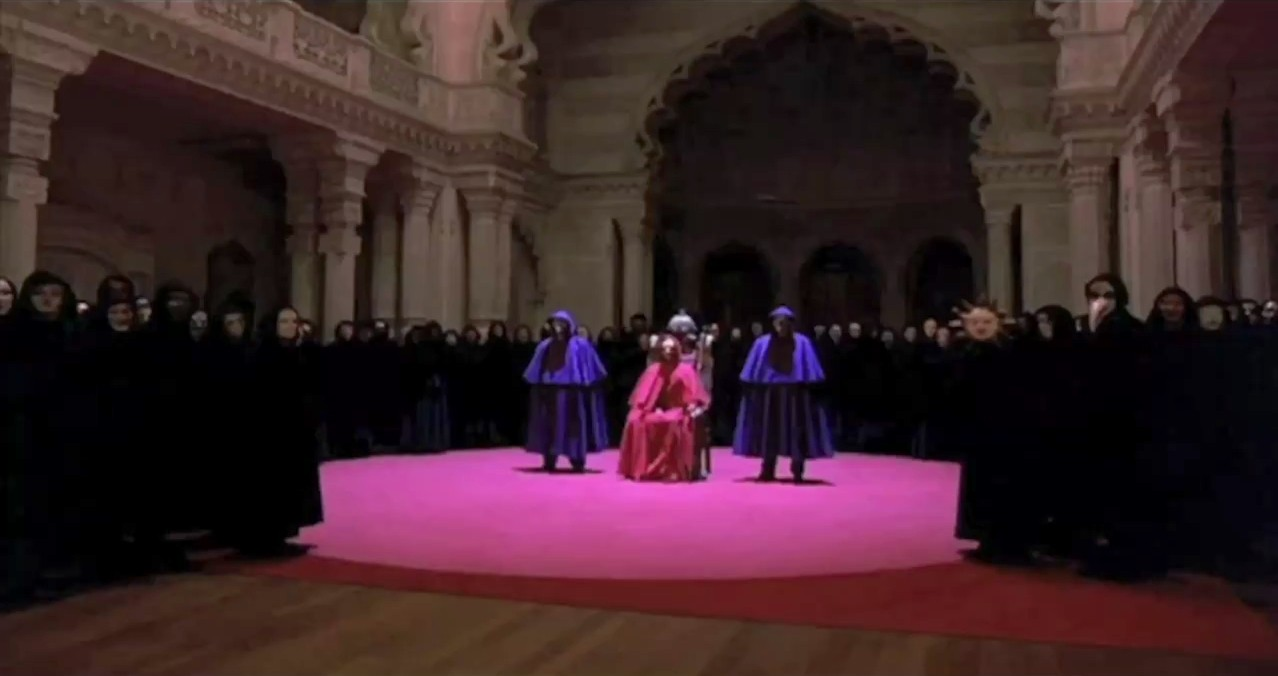 Is eyes wide shut the movie stanley kubrick wanted us to see buycottarizona