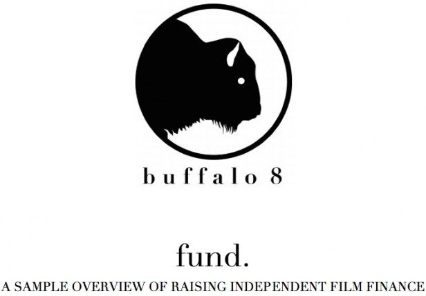 Buffalo 8 Film Finance eBook