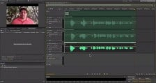 ADR Adobe Audition