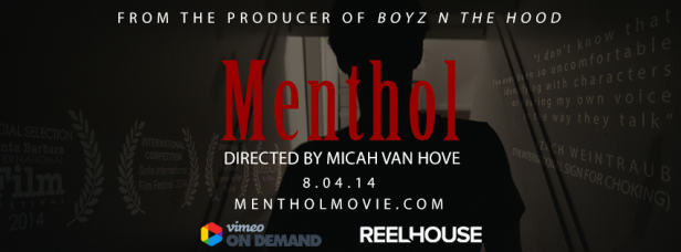 Menthol Release on August 4th