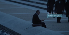 House of Cards - Kevin Spacey - Text Message