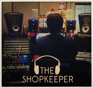 The Shopkeeper A Documentary about Mark Hallman and the Congress House