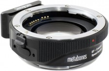Metabones Speed Booster Canon EF to NEX Speed Booster ULTRA Flat