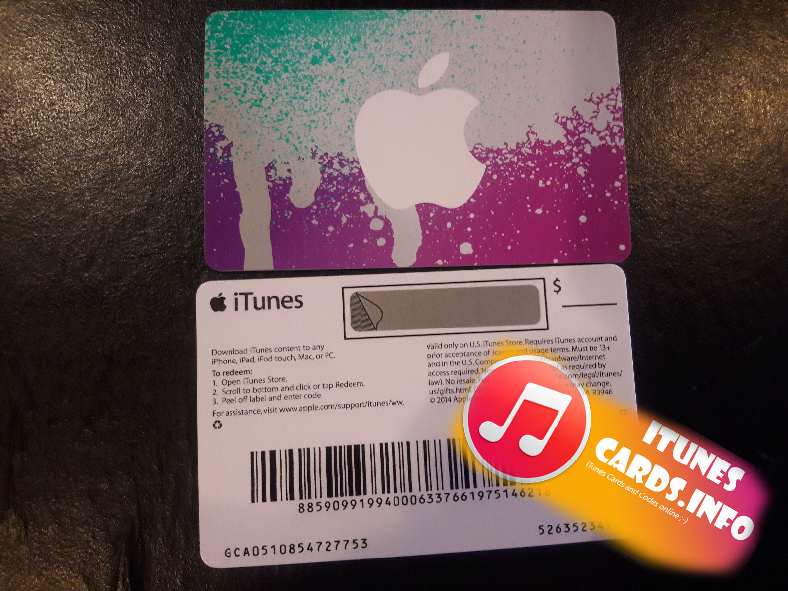 free apple gift card codes 2019